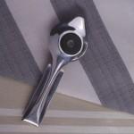Foto-spinka do krawata, nieco większa od pierwszej prezentowanej na tej stronie spinki